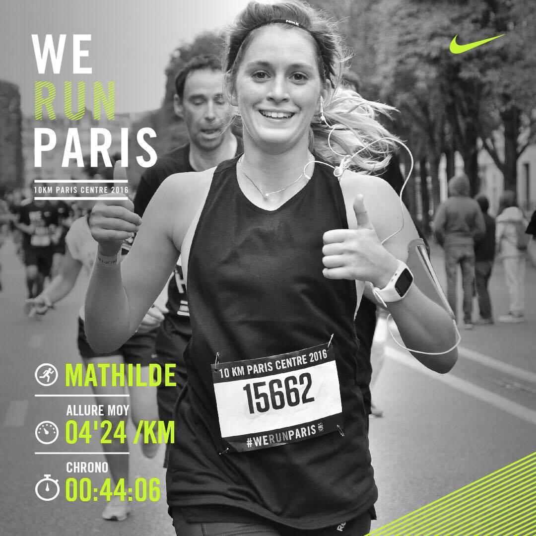 10km Adidas Paris 3